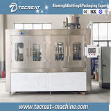 純粋な飲むミネラル純粋な水満ちるびん詰めにする機械