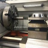 セリウム機械に通す公認CNCの旋盤の管