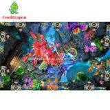 Рыб и игровые машины 8 игроков Leopard забастовку игры казино рыб Arcade системной платы
