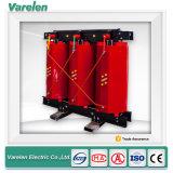 乾式120kVA鋳造物の樹脂は変圧器を向上する