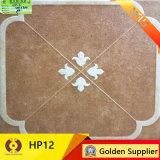 Telha de assoalho cerâmica da telha da parede da cozinha nova do banheiro do projeto (HP12)