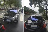 Горячая продажа синий цвет на зеленый хамелеон пленки для автомобильного стекла