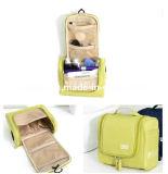 Colgar artículos de tocador maquillaje cosméticos transportista titular Oragnzier llevar bolsa de viaje
