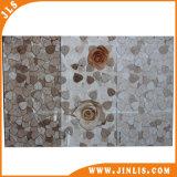 12*18 pulgadas de inyección de tinta 3D de mosaico de la pared de azulejos de cerámica vidriada (30450006)