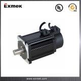 80мм Бесщеточный двигатель вакуумного усилителя тормозов с 3000об/мин 1,31 Нм (SE080как100)