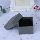 アートペーパーの宝石類包装ボックス/Cardboardの表示宝石箱