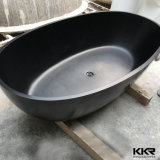 Сделано в ванне Freestanding ушатов Китая каменной
