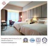 Elegante Hotel-Möbel mit Handelsbettwäsche-Raum stellten ein (YB-O-49)