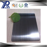 Qualité 304 plaques décoratives de feuille d'acier inoxydable avec le prix bon marché