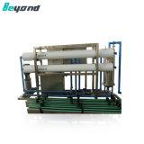 A fábrica produz máquina de tratamento de água com controle PLC