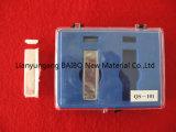 Cubetas de cuarzo óptico micro