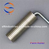 outils en aluminium des rouleaux FRP de diamètre de diamètre de 30mm