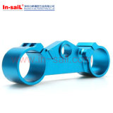 Aluminium CNC, der für Metallmodell prägt