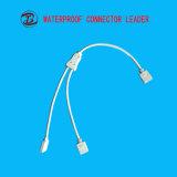 Joint de câble étanche 3 contacts Connecteur Y Connecteur en T