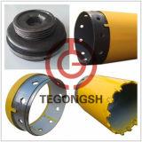 包装接合箇所および包装の管のためのBrv03構築の基礎ツール糸のリングの包装ねじ