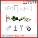 Armature ed accessori del blocco per grafici