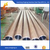 Tubo de acero de pared gruesa para el tubo del cilindro hidráulico