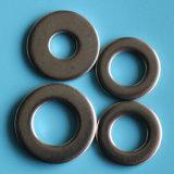 La norme ISO 7089 en acier inoxydable trempé de la rondelle plate M42