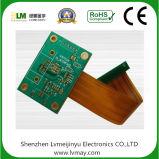 OEM centralizado de circuito impreso PCB Flex rígido