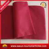 Cubierta de la almohada de polipropileno desechable de líneas aéreas