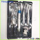 2 kit de alta velocidad y de poca velocidad del dentista del estudiante del kit de Handpiece para la universidad dental Asin