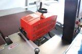 Film PE Double côté machine d'Emballage Rétractable pour l'acier Président
