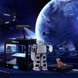 Drucken-Maschinen-Tischplattendrucker 3D des schnelle Erstausführung-bester Preis-3D