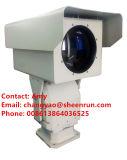 Супер камера термического изображения IP длиннего ряда PTZ с объективом 200mm (SHR-HTIR210R)