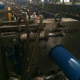 Алюминий и приемной трубы роликогибочная машина PPGI материала