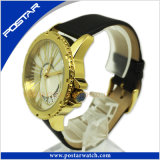 Die Qualitäts-Armbanduhr-automatische mechanische Skeleton Uhr