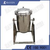 SUS304 или 316L нержавеющая сталь титановый корпус фильтра