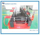 Transformateur sec de bloc d'alimentation de distribution de tension