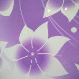 Pré-imprimés en acier revêtu de la couleur des fleurs