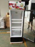 aufrechte Bildschirmanzeige-Kühlvorrichtung des Getränk-298L mit Cer