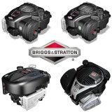 """18 """" Briggs&Stratton 엔진을%s 가진 손 강요 잔디 깍는 기계"""