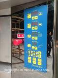 [هونغلينغ] حارّ عمليّة بيع 3 ظهر مركب 6 صينيّة [وير-هتينغ] كهربائيّة فرن سعر