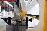 온화한 강철 압박 브레이크 기계 Wc67y 유압 금속 벤더 기계