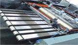 Impresora rotatoria de la pantalla del cilindro de la parada automática el 102*72cm