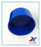 Standaard Grote Diameter 400mm van DIN GLB van het Eind van pvc