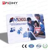 Kontaktlose RFID Papierkarte für Zugriffssteuerung