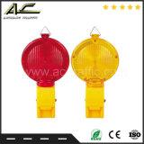 Più nuova lampada unica della barriera del segnale stradale di disegno LED
