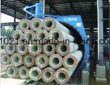 AAC 플랜트를 위한 벽돌/고무/음식/경량 유리제 산업 오토클레이브