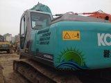 Usado 26t escavadora de rastos Kobelco Kobelco SK260Escavadeira elc
