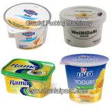 Automatische Joghurt-Cup-Füllmaschine