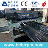 PVC/ASA/PMMA tuile de toit vitré Ligne de production d'Extrusion
