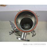Multi Edelstahl 316 des Kern-304 20 30 40 Zoll-Wasser-Filtereinsatz-Gehäuse für Öl-Reinigung