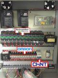 Rebitador de Gluer do dobrador e máquina automáticos da colocação de correias