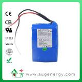 het lithium-IonenPak van de Batterij 14.8V 6600mAh