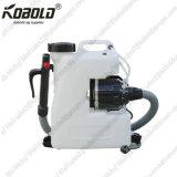 12L 16L электрический эксплуатируется туман Duster, Туман опрыскиватель вентилятора