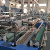 Saco de corda automático da tração de Rewinder que faz a máquina 1m